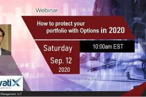 Derivatix Info Session Sep. 12th 2020 (Online)