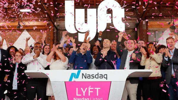 Lyft IPO